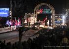 """Foto: Ar kvalifikāciju un ceremoniālo startu sākas """"Rally Liepāja"""""""
