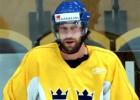 Sezonas laikā ''Flyers'' piedāvājuši līgumu Forsbergam