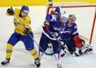 Pājarvi-Svensonam trīs gadu līgums ar  ''Oilers''
