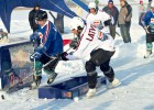 "Saldus ezers sagaida ""Red Bull Open Ice"" dīķu hokeja čempionātu"