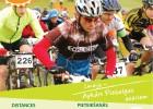 1. maijā notiks skaistākais tautas velobrauciens Latvijā Apkārt Piebalgas ezeriem