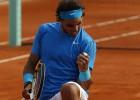 """Ferers: """"Džokovičs uz Nadalu izdarījis lielu spiedienu"""""""