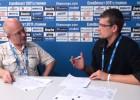 Video: Latvija - Vācija šķērsgriezumā ar Gunti Keiselu