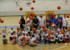 Otrdiena, Swedbank LJBL Talantu nedēļas otrā diena – Basketbols aicina Arēnā Rīga, turpinās konkurss Zelta roka