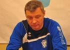 """Sabitovs: """"Kazahstānā futbols tikai veidojas, Latvijā tas ir krīzē, bet Somijā ir labāk"""""""