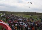 Stipro Skrējienā 4 finišu sasnieguši vairāk kā 2800 dalībnieku