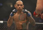 MMA veterāns Evangelista Santoss aiziet no sporta