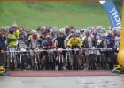 """Sorokins un Platace ātrākie """"Trek kauss 2013"""" MTB maratons """"Madonas"""" posmā"""