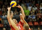 Latvijas volejbola izlase ar spēli pret Austriju atgriezīsies Eiropas līgā