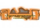 Pauerliftinga sportists - Latvijā šogad pirmais diskvalificētais par aizliegtu vielu