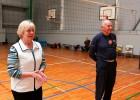 """Notiks starptautiskais volejbola turnīrs veterāniem - """"Valmieras kauss 2013"""""""