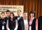 Vasiļjeva iekļūst pasaules čempionāta ceturtdaļfinālā, Prisjažņuka netiek