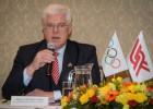 LOK Ētikas komisija aicina nerisināt savstarpējos strīdus publiskajā telpā