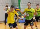 Valmieras volejbola čempionātā klāt izslēgšanas spēles!