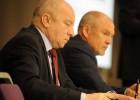 LFF izskatīs iespēju Kļaviņa izteikumu dēļ vērsties varas iestādēs