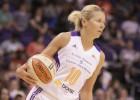 """Jēkabsone-Žogota nespēlē, """"Mercury"""" ar uzvaru sāk WNBA pusfinālu"""