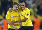 """Dortmundes """"Borussia"""" pārliecinoši apspēlē Londonas """"Arsenal"""""""