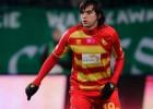 """Tarasova """"Jagellonia"""" izrauj uzvaru Lietuvā, """"Brondby"""" iesit deviņus vārtus"""