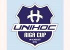"""""""Unihoc Riga Cup 2015"""" jau pieteikušās 34 komandas no 9 valstīm"""