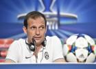 """Galvenais treneris Allegri pagarina līgumu ar """"Juventus"""" līdz 2020. gadam"""