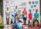 Rīgas sportisti uzvar Latvijas Jaunatnes olimpiādē