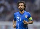 Itāļu futbola leģenda Pirlo liek punktu futbolista karjerai