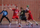 Septembrī noskaidros Rīgas čempionus handbolā