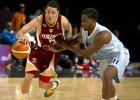 """""""FIBA Americas"""" sākas ar Venecuēlas uzvaru, Urugvaja sakauj Brazīliju"""