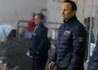 Sorokins kļuvis par U-18 izlases galveno treneri, viņam asistēs Herberts Vasiļjevs
