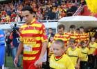 Tarasovs dosies uz pārbaudēm Kurakina komandā Skotijā