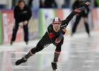 Silovam 17.vieta olimpisko atlasi noslēdzošā Pasaules kausa posma 1000 metros