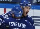 Karsumam punkts ceturtajā spēlē pēc kārtas un sausā uzvara pret CSKA