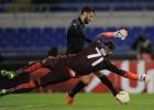 """Eiropas līga: """"Krasnodar"""" pārspēj """"Borussia"""", """"Lazio"""" izslēdz pērnā gada finālistu"""