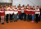 Aparjods būs Latvijas karognesējs jaunatnes olimpiskajās spēlēs
