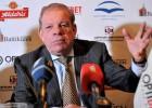 LHF valde rīt lems Beresņeva tālāko likteni