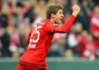 """Vācijas kausa finālā grandu tikšanās - """"Bayern"""" pret Dortmundes """"Borussia"""""""