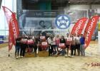 Noslēgusies pirmā Sportland pludmales volejbola amatieru līgas sezona