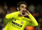"""""""Villarreal"""" nodrošina dalību Čempionu līgā"""