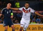"""Vācijas izlases pussargam Gindoanam ies secen arī """"Euro 2016"""""""