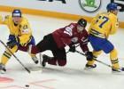 Latvija spēlēs Ķelnē kopā ar Krieviju, Dāniju un Itāliju
