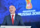 FIFA noliedz, ka izmeklē Infantīno pārkāpumus