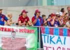 """""""Jelgava"""" Eiropas līgas trešo kārtu uzņems """"Skonto"""" stadionā"""