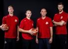 Video: Galvanovskis par komandas rokrakstu pirms atklāšanas spēles