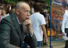 Adomaitis bijis trešā opcija Lietuvas trenera darbam, Kurtinaiti nevēlējās spēlētāji
