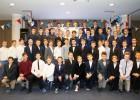 Mežeckis jaunajiem futbolistiem: ''Galvenais ir izdarīt visu, lai uzvarētu''