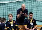 Panteļejevs paziņojis par atkāpšanos no galvenā trenera amata