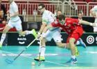 Hofbauers kļuvis par visu laiku rezultatīvāko, Blinds – nedisciplinētāko