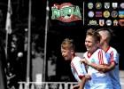 Popularitāti ieguvušais Zēnu futbola festivāls šogad Salacgrīvā notiks visa jūnija garumā