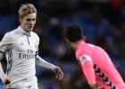 """Madrides """"Real"""" norvēģu brīnumbērnu Ēdegoru izīrē """"Heerenveen"""""""