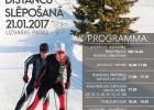 Sestdien Rīgas kausa izcīņa slēpošanā Uzvaras parkā